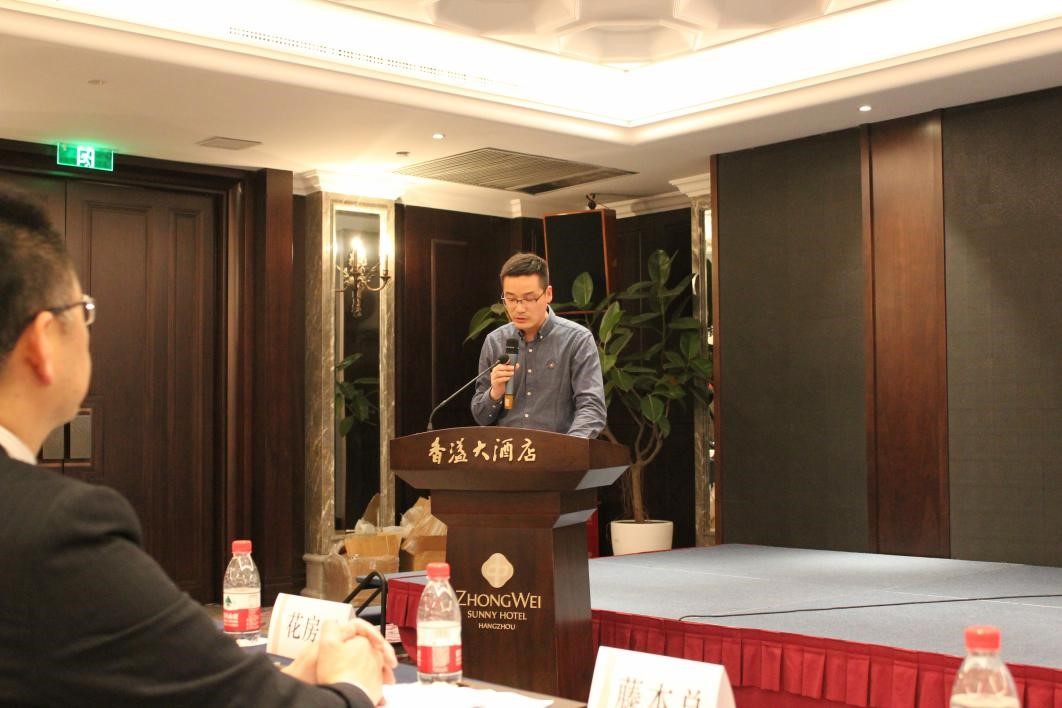 纳博克杭州经销商分享销售经验
